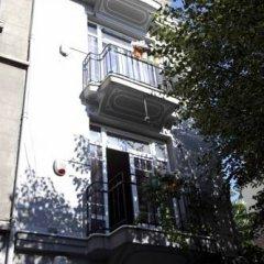 Fuar Ev Taksim Galata Апартаменты с 2 отдельными кроватями фото 13