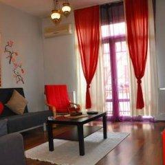 Fuar Ev Taksim Galata Апартаменты с 2 отдельными кроватями