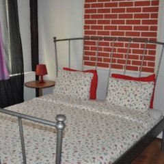 Fuar Ev Taksim Galata Апартаменты с различными типами кроватей фото 2