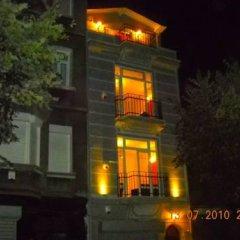 Fuar Ev Taksim Galata Апартаменты с 2 отдельными кроватями фото 2