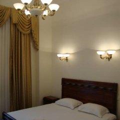 Мини-отель Театр 3* Улучшенный номер разные типы кроватей фото 12