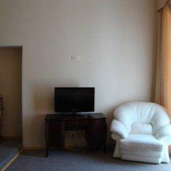 Мини-отель Театр 3* Улучшенный номер разные типы кроватей фото 13