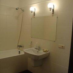 Мини-отель Театр 3* Улучшенный номер разные типы кроватей фото 8