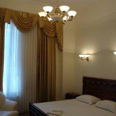 Мини-отель Театр 3* Улучшенный номер разные типы кроватей фото 11