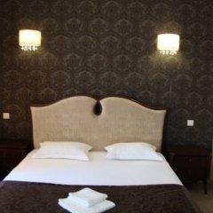 Мини-отель Театр 3* Улучшенный номер разные типы кроватей фото 9
