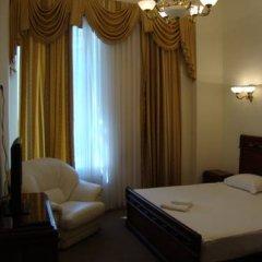 Мини-отель Театр 3* Улучшенный номер разные типы кроватей