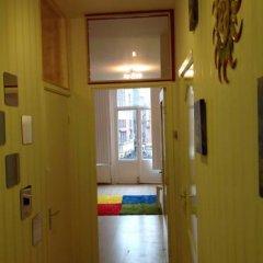 Апартаменты Dam Square Experience Apartment Апартаменты с различными типами кроватей фото 6
