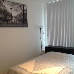 Апартаменты Dam Square Experience Apartment Апартаменты с различными типами кроватей фото 10