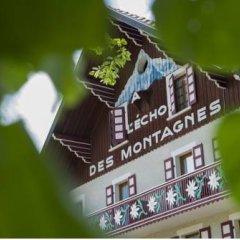 Отель Citotel L'Echo Des Montagnes 3* Стандартный номер фото 8
