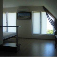 Гостевой Дом У Моря Полулюкс разные типы кроватей фото 4