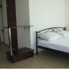 Гостевой Дом У Моря Полулюкс разные типы кроватей фото 6
