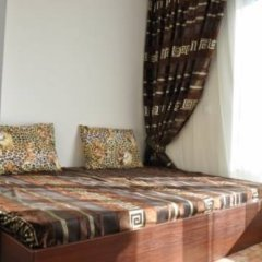 Гостевой Дом У Моря Полулюкс разные типы кроватей фото 29