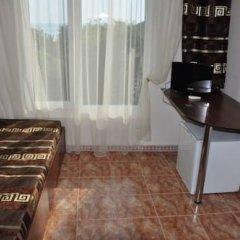 Гостевой Дом У Моря Полулюкс разные типы кроватей фото 35