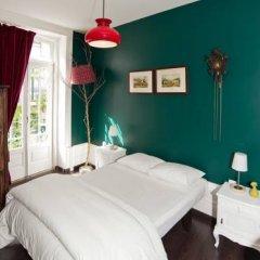 Nasoni Guest Hostel Стандартный номер разные типы кроватей фото 6