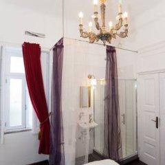 Nasoni Guest Hostel Стандартный номер разные типы кроватей фото 27