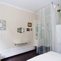 Nasoni Guest Hostel Стандартный номер разные типы кроватей фото 29