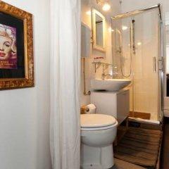 Nasoni Guest Hostel Стандартный номер с различными типами кроватей фото 16