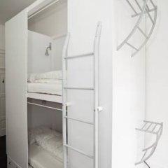 Nasoni Guest Hostel Кровать в общем номере двухъярусные кровати фото 6