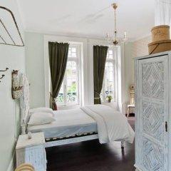 Nasoni Guest Hostel Стандартный номер разные типы кроватей фото 4