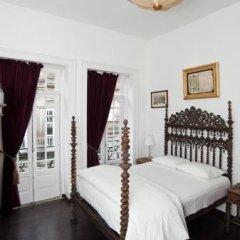 Nasoni Guest Hostel Стандартный номер разные типы кроватей фото 23