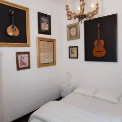 Nasoni Guest Hostel Стандартный номер разные типы кроватей фото 20