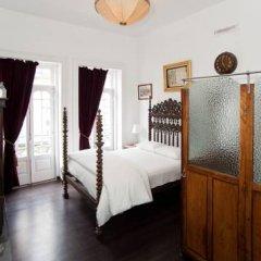 Nasoni Guest Hostel Стандартный номер с различными типами кроватей фото 11