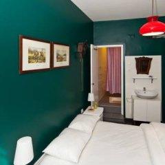 Nasoni Guest Hostel Стандартный номер разные типы кроватей фото 17