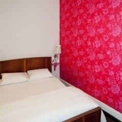 Nasoni Guest Hostel Стандартный номер разные типы кроватей фото 7