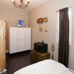 Nasoni Guest Hostel Стандартный номер разные типы кроватей фото 5