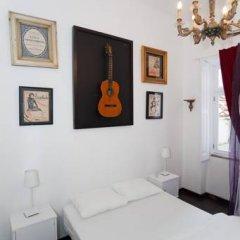 Nasoni Guest Hostel Стандартный номер разные типы кроватей фото 21