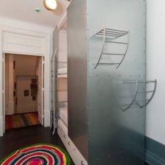 Nasoni Guest Hostel Стандартный номер с 2 отдельными кроватями (общая ванная комната) фото 2