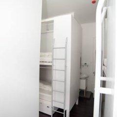 Nasoni Guest Hostel Кровать в общем номере двухъярусные кровати фото 5
