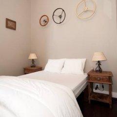 Nasoni Guest Hostel Стандартный номер разные типы кроватей фото 14