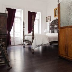 Nasoni Guest Hostel Стандартный номер разные типы кроватей фото 18