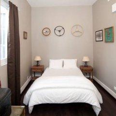 Nasoni Guest Hostel Стандартный номер разные типы кроватей фото 19