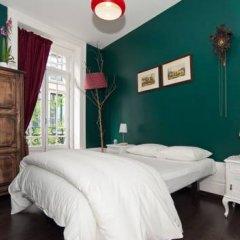 Nasoni Guest Hostel Стандартный номер разные типы кроватей фото 13