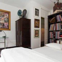 Nasoni Guest Hostel Стандартный номер разные типы кроватей фото 30