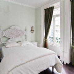 Nasoni Guest Hostel Стандартный номер разные типы кроватей фото 28