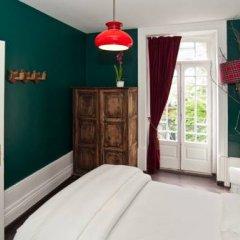 Nasoni Guest Hostel Стандартный номер разные типы кроватей фото 24