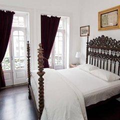 Nasoni Guest Hostel Стандартный номер с различными типами кроватей фото 3