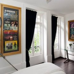 Nasoni Guest Hostel Стандартный номер с различными типами кроватей фото 32