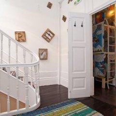 Nasoni Guest Hostel Кровать в общем номере двухъярусные кровати фото 7