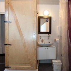 Nasoni Guest Hostel Стандартный номер разные типы кроватей фото 15