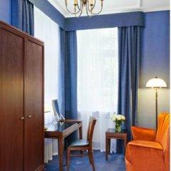 Grape Hotel 5* Улучшенный номер с различными типами кроватей фото 3