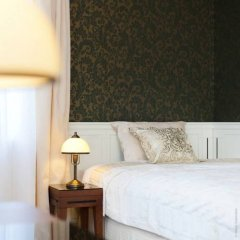 Grape Hotel 5* Улучшенные апартаменты с различными типами кроватей фото 3