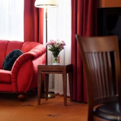 Grape Hotel 5* Номер Делюкс с различными типами кроватей фото 8