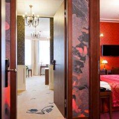 Grape Hotel 5* Улучшенные апартаменты с различными типами кроватей фото 2