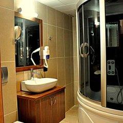 Simre Hotel 3* Люкс с различными типами кроватей фото 2