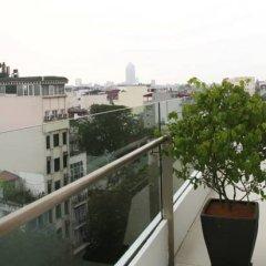 Authentic Hanoi Boutique Hotel 4* Полулюкс с различными типами кроватей фото 5