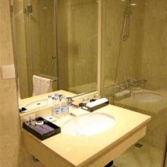 Authentic Hanoi Boutique Hotel 4* Улучшенный номер с различными типами кроватей фото 10